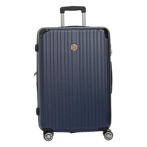 Βαλίτσα σκληρή 9020/28 μεγάλου μεγέθους (large)